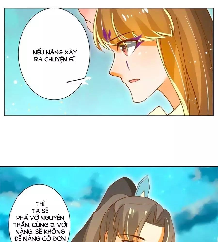 Thanh Khâu Nữ Đế: Phu Quân Muốn Tạo Phản chap 121 - Trang 35
