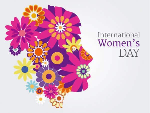 happy womens day status in hindi