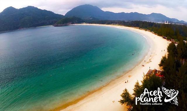 Paket Wisata Aceh, Paket Wisata Sabang, Travel Aceh, Tour Sabang