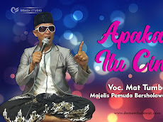 Download Mp3 Apakah Itu Cinta Versi Sholawat At Taufiq