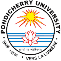 Pondicherry University Jobs,latest govt jobs,govt jobs,Guest Faculty jobs