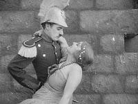 "Кадр из фильма Чарли Чаплина ""Пародия на Кармен"" / Burlesque on Carmen (1916) - 12"