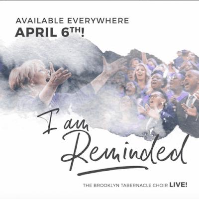 The Brooklyn Tabernacle Choir Releases 30th Album