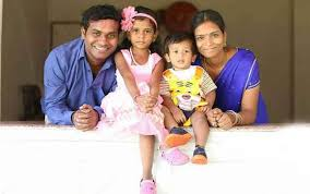 Racha Ravi Family Wife Son Daughter Father Mother Age Height Biography Profile Wedding Photos