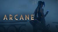 Arcane Sub Español HD