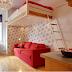 Thiết kế thông minh cho ngôi nhà có diện tích nhỏ tại An Thiên Lý