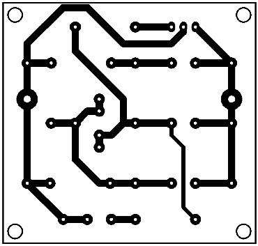 Printed Circuit  Diagrams