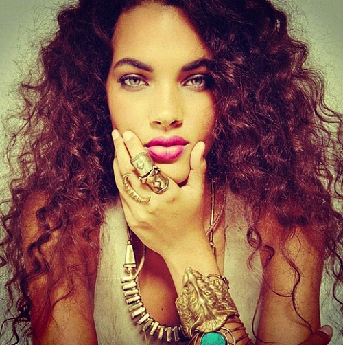Peachy Curly Haircut Curly Hairstyle Hairstyle Inspiration Daily Dogsangcom