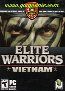 Elite Warriors Vietnam Game