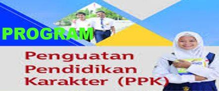 Program Penguatan Pendidikan Karakter (PPK ) di SD/MI Dan Instrumen Monitoring Pelaksanaannya