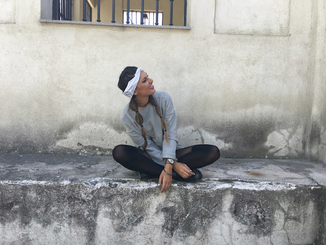 Blog de moda Shana  sudadera