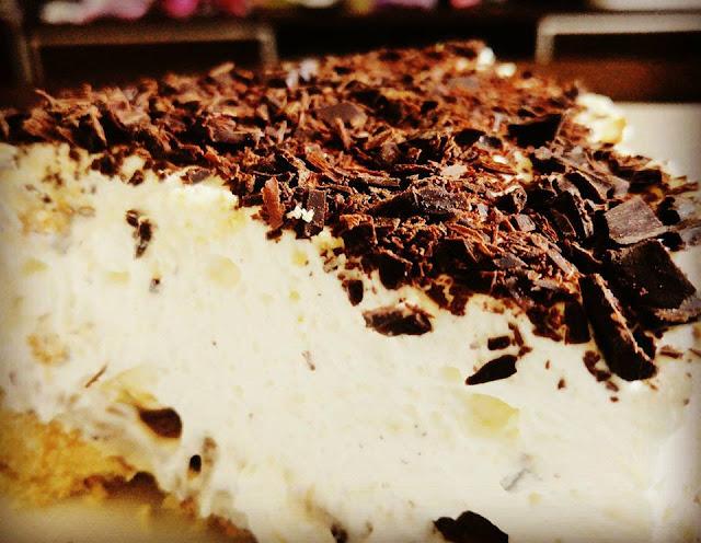 Banoffee - pyszny kremowy deser bez pieczenia