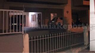 Λαμία: Βρήκε τον διαρρήκτη μέσα στο σπίτι του και τον μαχαίρωσε