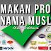 Utamakan Produk Jenama Muslim