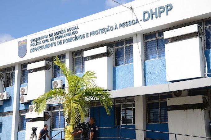 Menino morre após ser baleado acidentalmente por primo no Recife, diz polícia