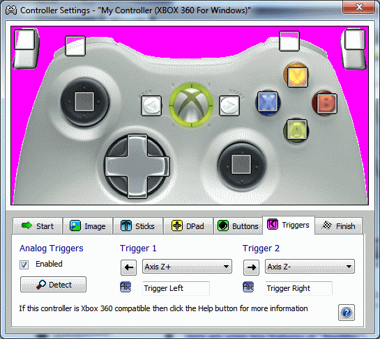 XBOX 360 CONTROLLER EMULATOR WINDOWS 7Xbox 360 Controller Emulator