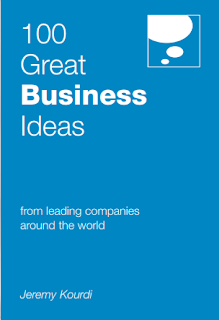 GREAT BUSINESS IDEAS FROM LEADING COMPANIES AROUND THE WORLD