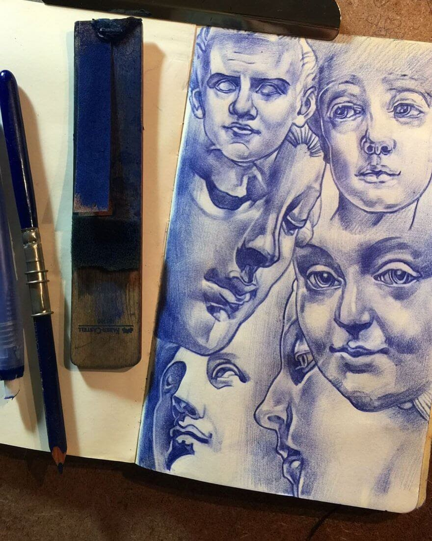 07-Tatiana-Caffeine-Moleskine-Color-Pencil-Drawings-www-designstack-co
