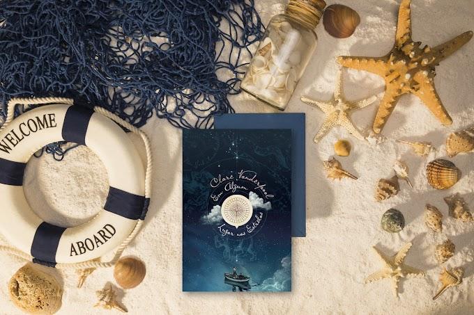 Em Algum Lugar nas Estrelas | Clare Vanderpool