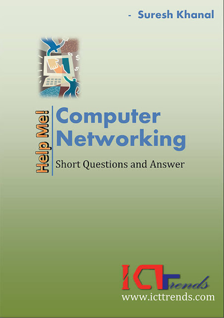 Computer Networking Short Question And Answers