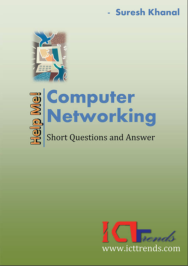 Download Computer Networking Short Question And Answer eBook