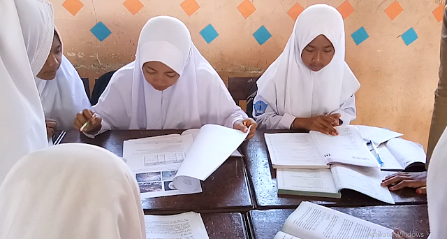 Supervisi Akademik  Materi Pokok Beriman Kepada Rasul Allah SWT   Kelas VIII
