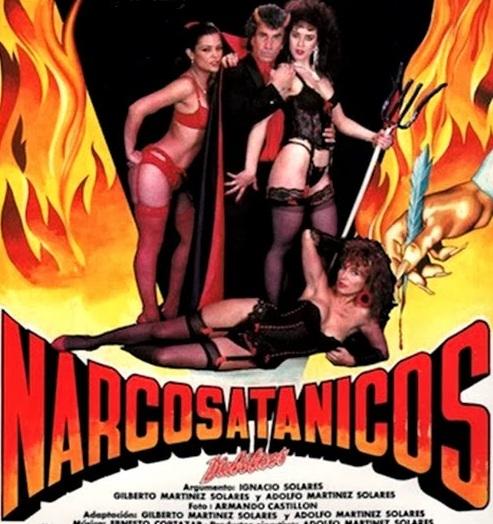NARCOSATATICOS DIABOLICOS 1991 ONLINE