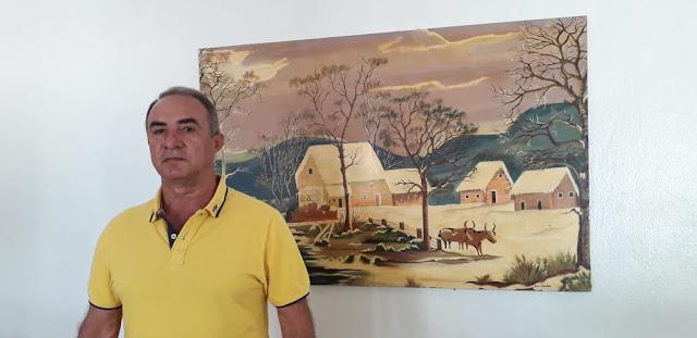 Empresário de Ipueiras participará do lançamento do Plano de Ação Territorial do Turismo em Guaraciaba do Norte
