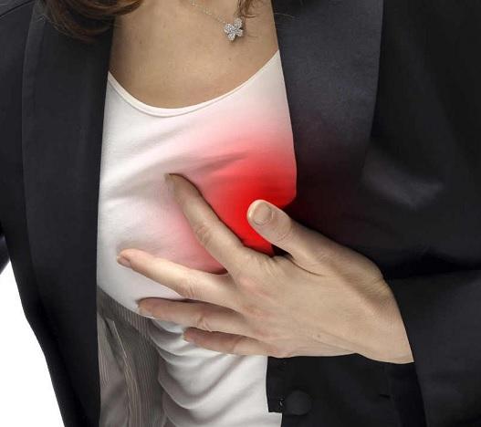 Che cos'è un attacco di cuore 'silenzioso'? Come riconoscere i segnali di avvertimento