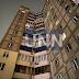З вікна столичної багатоповерхівки викинули жінку - сайт Оболонського району
