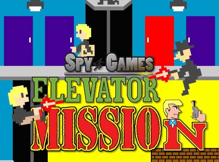 Elevator Action Arcade Dump