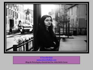 Dra. Aida Bello Canto, Gestalt, Psicología, Emociones,