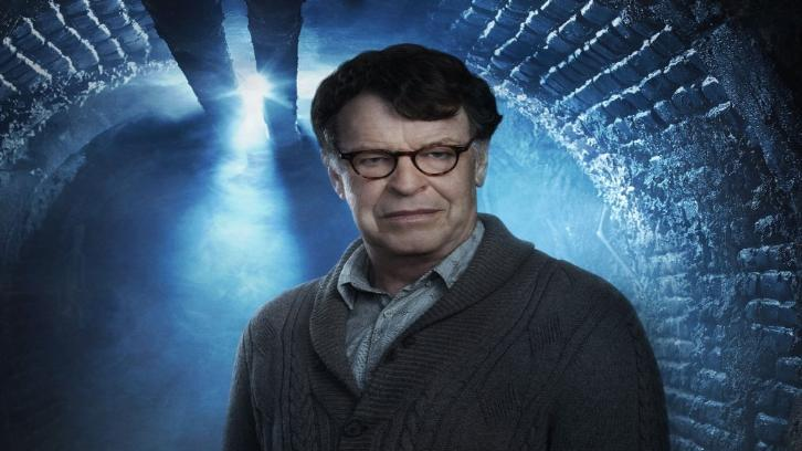 Sleepy Hollow - Season 4 - John Noble Returning + NYCC Teasers