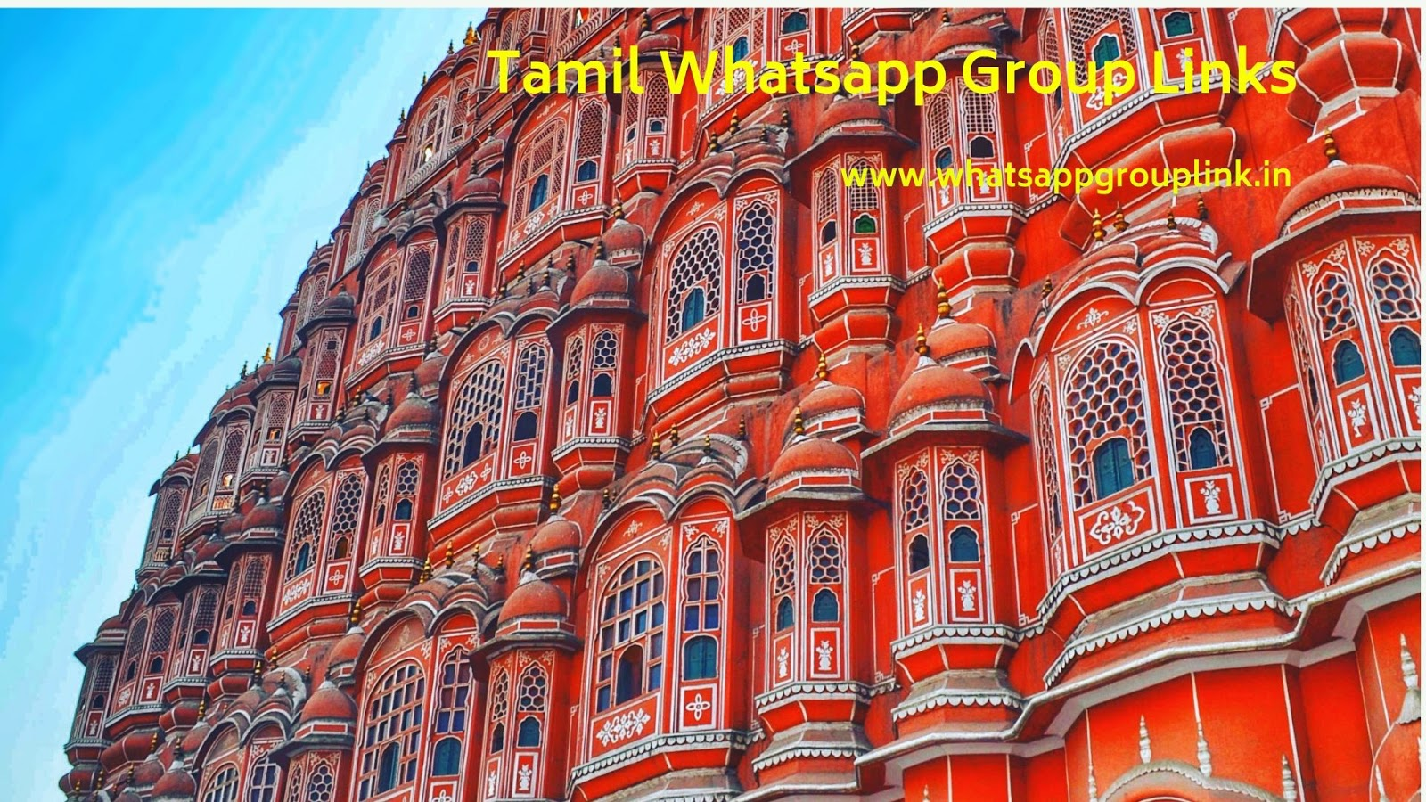 Gulf Job Whatsapp Group Link Kerala
