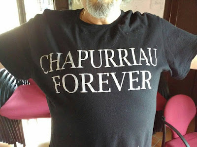 Chapurriau Forever