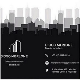 Diogo Merlone