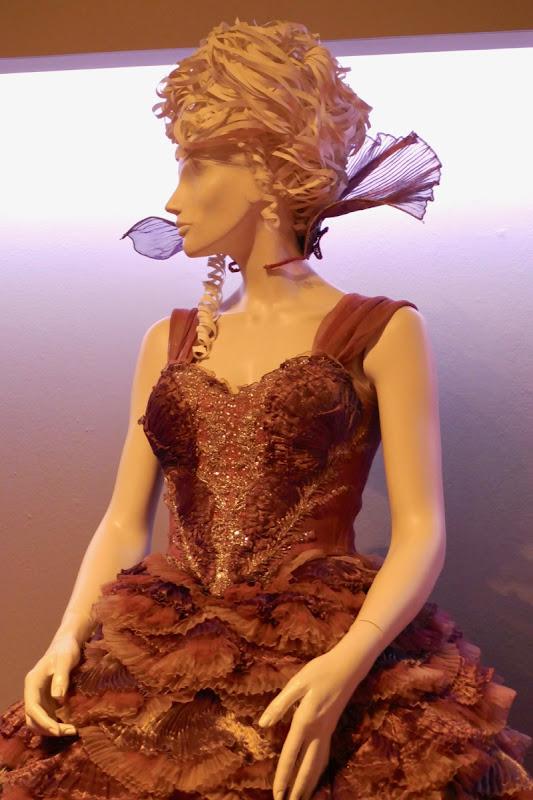 Keira Knightley Nutcracker Four Realms Sugar Plum costume