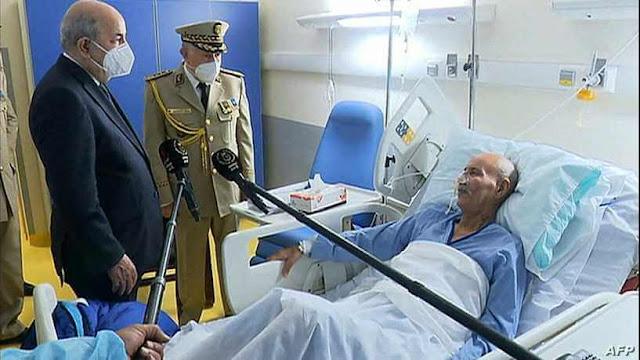 تحت مراقبة المغرب وبشروطه..هكذا غادر زعيم الإنفصاليين إسبانيا