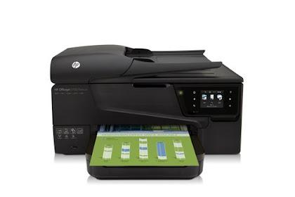 Driver Stampante HP Officejet 6700 Premium Download  Installazione Gratuita Per Windows E Mac