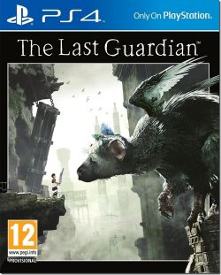 The Last Guardian Arabic