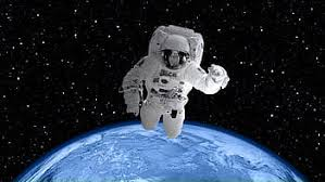 What will happen if astronaut gets lost in space ?