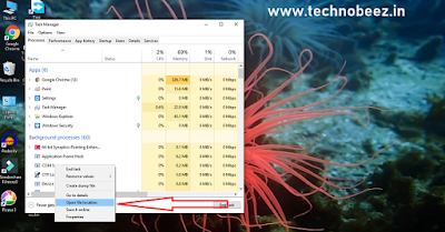 antivirus ke bina pc virus ko kaise remove kare , www.technobeez.in