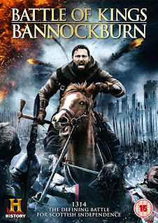 Watch Battle of Kings: Bannockburn (2014) movie free online