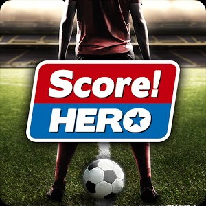 Score! Hero mod Apk Download