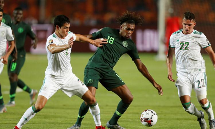 تعرف على موعد مباراة الجزائر ضد ليبيريا والقنوات الناقلة لها