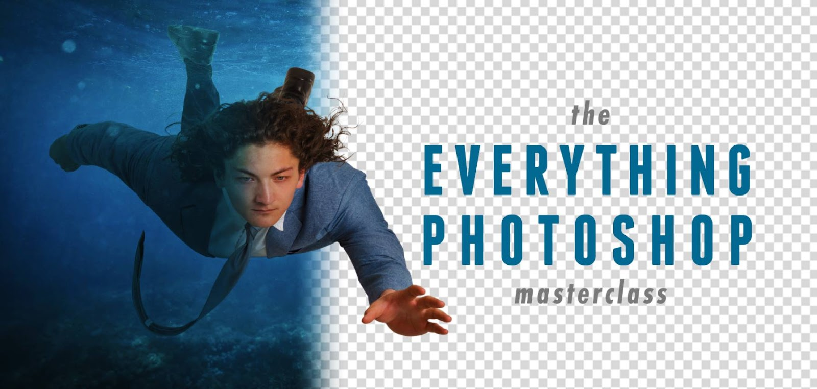Everything Photoshop Masterclass Udemy