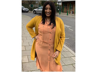 """""""I'm Happy, Hurting And Healing"""" - Actor Mofe Duncan's Ex-wife"""