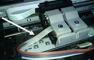 2 Cara Mengatasi Printer Masuk Angin