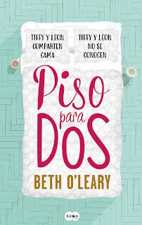 Piso para dos, Beth O'Leary