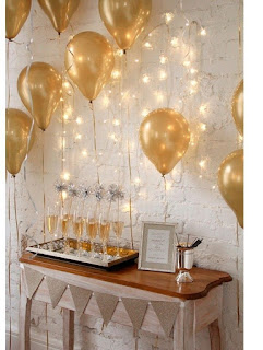 30+ Unordinary Diy New Years Eve Decor Ideas To Try In ...